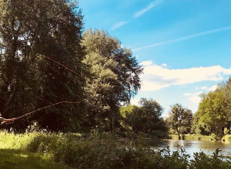Covid-19 Advice for Anglers