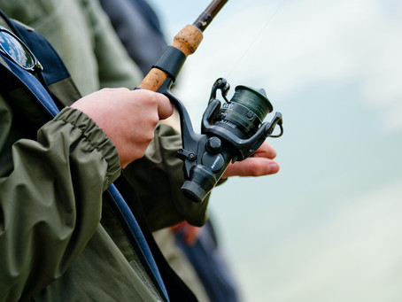Government's Winter Covid Plan: What it means for Angling