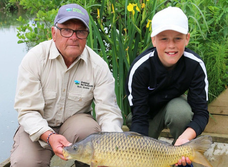 Fishing for Schools Tip of the Month