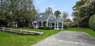 486 Crowell Road