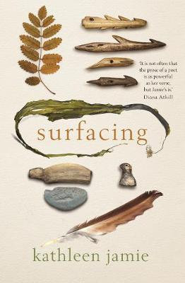 Surfacing (Hardback)