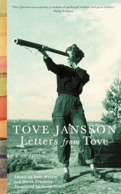 Letters from Tove (Hardback)
