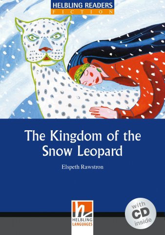 BLUES4-The Kingdom of the Snow Leopard + CD