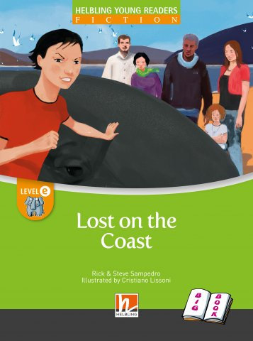 Lost on the Coast Big Book