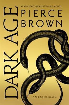 Dark Age: Red Rising Series 5 (Hardback)