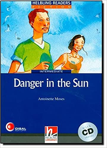 Danger in the Sun + CD