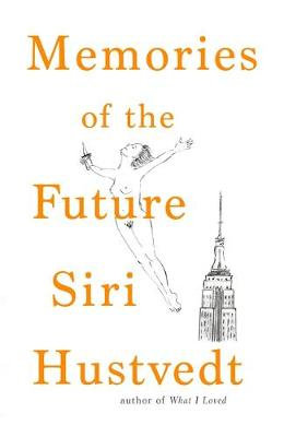 Memories of the Future (Hardback)