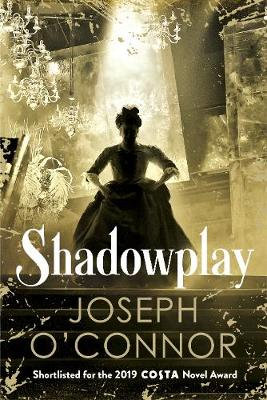 Shadowplay (Hardback)