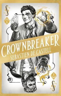 Spellslinger 6: Crownbreaker - Spellslinger (Hardback)
