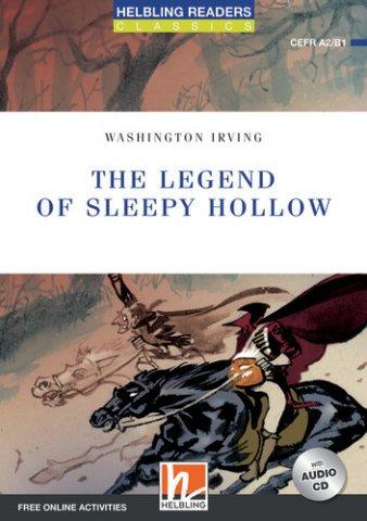 The Legend of Sleepy Hollow + CD