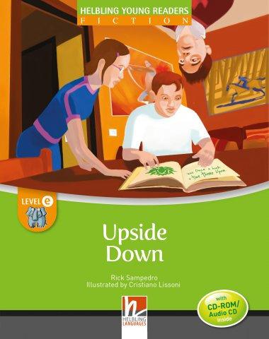 Upside Down + CD/CDR