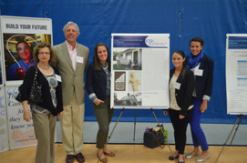 Project Poster Presentations