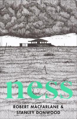 Ness (Hardback)