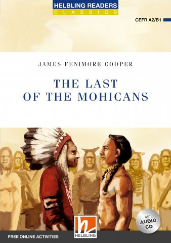The Last of the Mohicans + CD