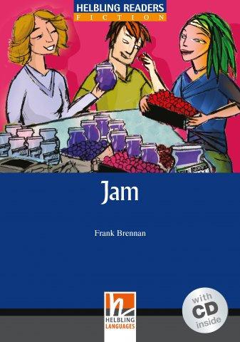 Jam + CD
