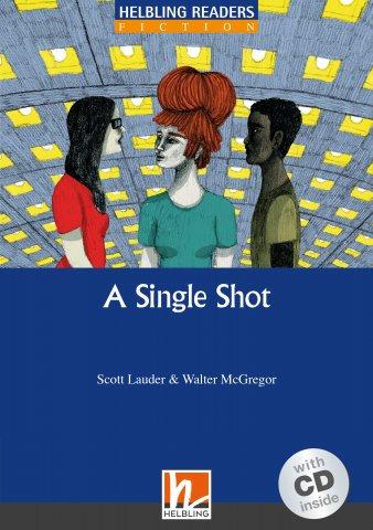 A Single Shot + CD