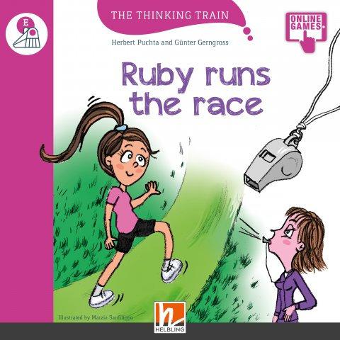 Ruby Runs the Race