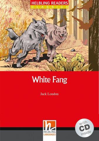 White Fang + CD