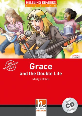 Grace and the Double Life + CD