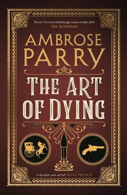 The Art of Dying (Hardback)