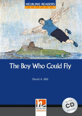 The Boy who Could Fly + CD