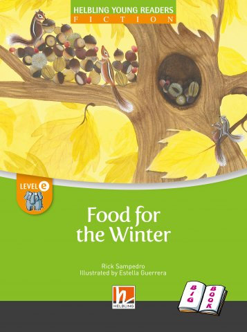 Food for the Winter Big Book