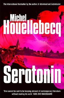 Serotonin (Hardback)