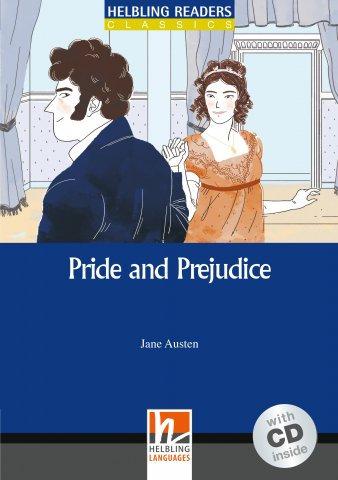 Pride and Prejudice + CD