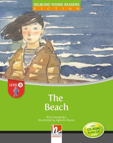 The Beach + CD/CDR