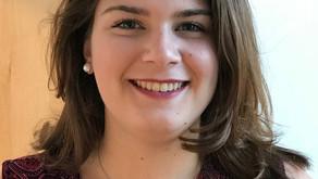Student Spotlight: Sarah Caron