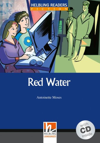 Red Water + CD