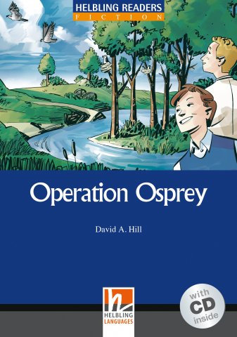 Operation Osprey + CD