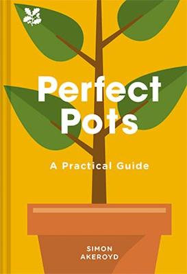 Perfect Pots (Hardback)
