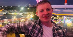 Student Spotlight: Adam Kelly