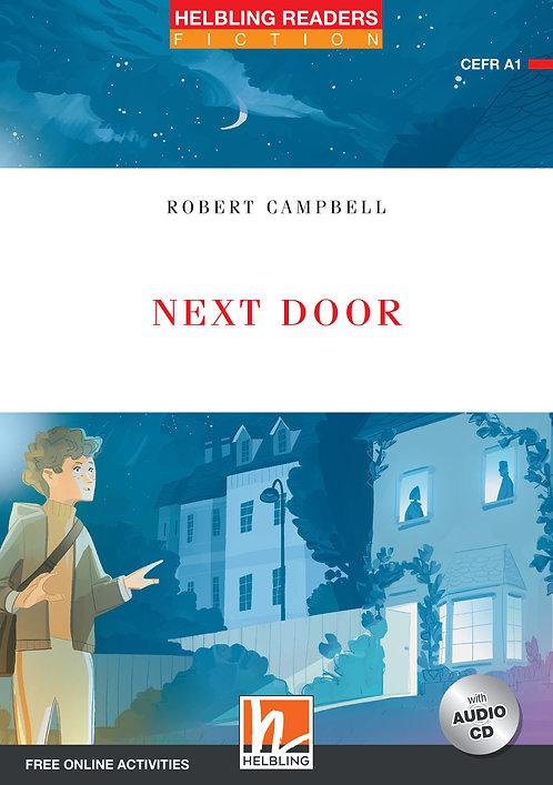 Next Door + CD
