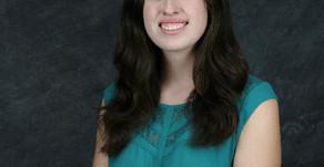Team Member Spotlight: Kyrie McCormick