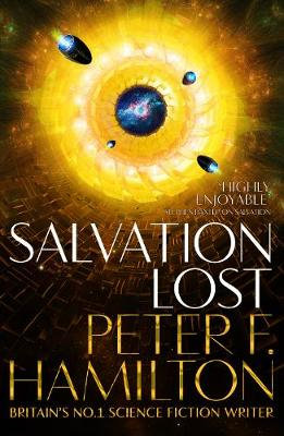 Salvation Lost (Hardback)
