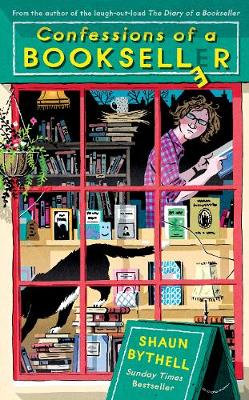 Confessions of a Bookseller (Hardback)