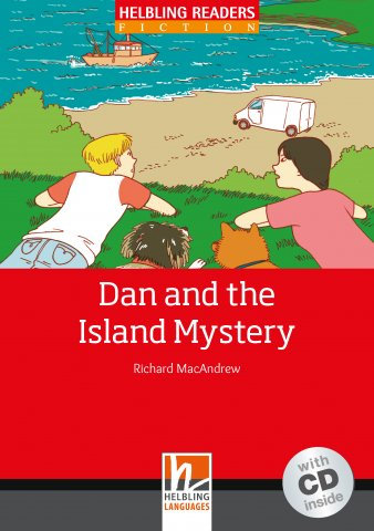 Dan and the Island Mystery