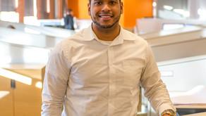 Alumni Corner: Joel Rosa