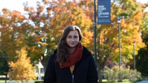 Alumni Corner: Where Are They Now?Jamie Valway
