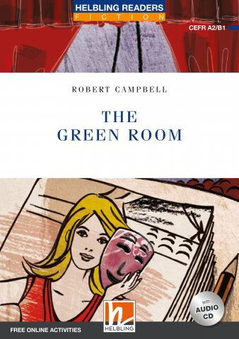 The Green Room + CD