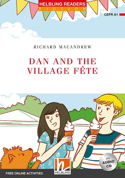 Dan and the Village Fete