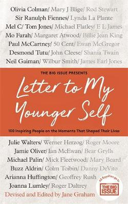 Letter To My Younger Self (Hardback)