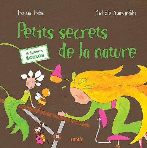 Petits secrets de la nature