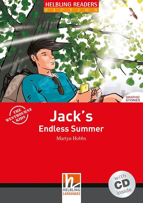 Jack's Endless Summer + CD