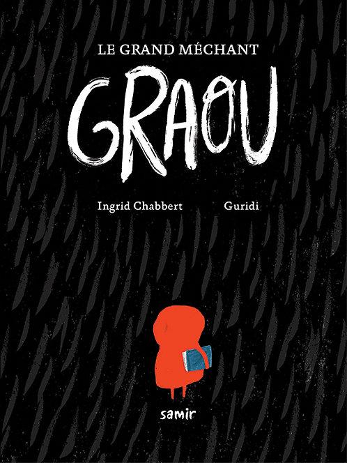 ALBUMS-Le grand méchant Graou