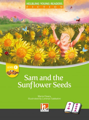 Sam and the Sunflower Seed Big Book