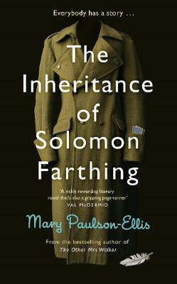 The Inheritance of Solomon Farthing (Hardback)