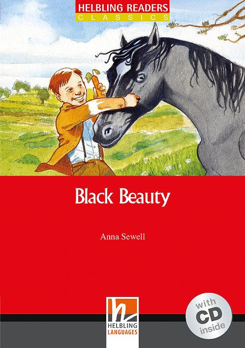 Black Beauty + CD